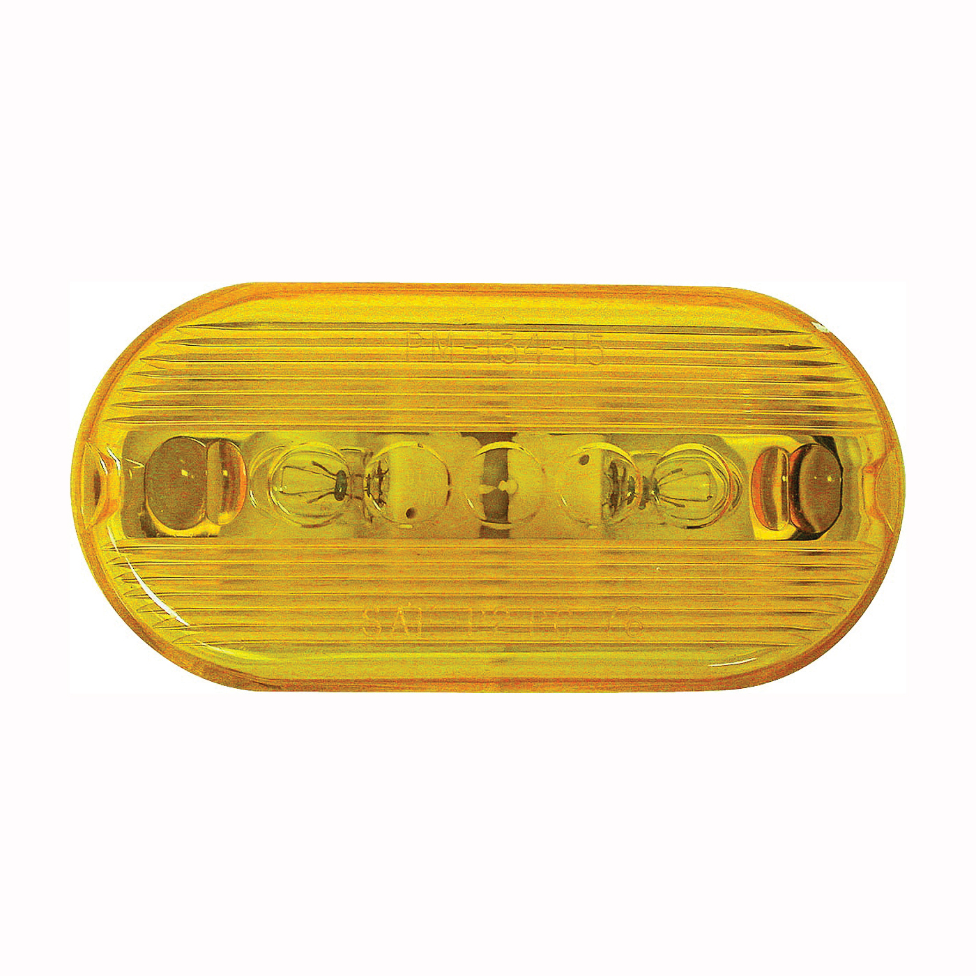 Picture of PM V135A Marker Light, 2 -Lamp, Incandescent Lamp, Amber Lamp