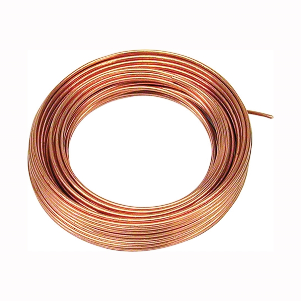 Picture of HILLMAN 50160 Utility Wire, 25 ft L, 16 Gauge, Copper