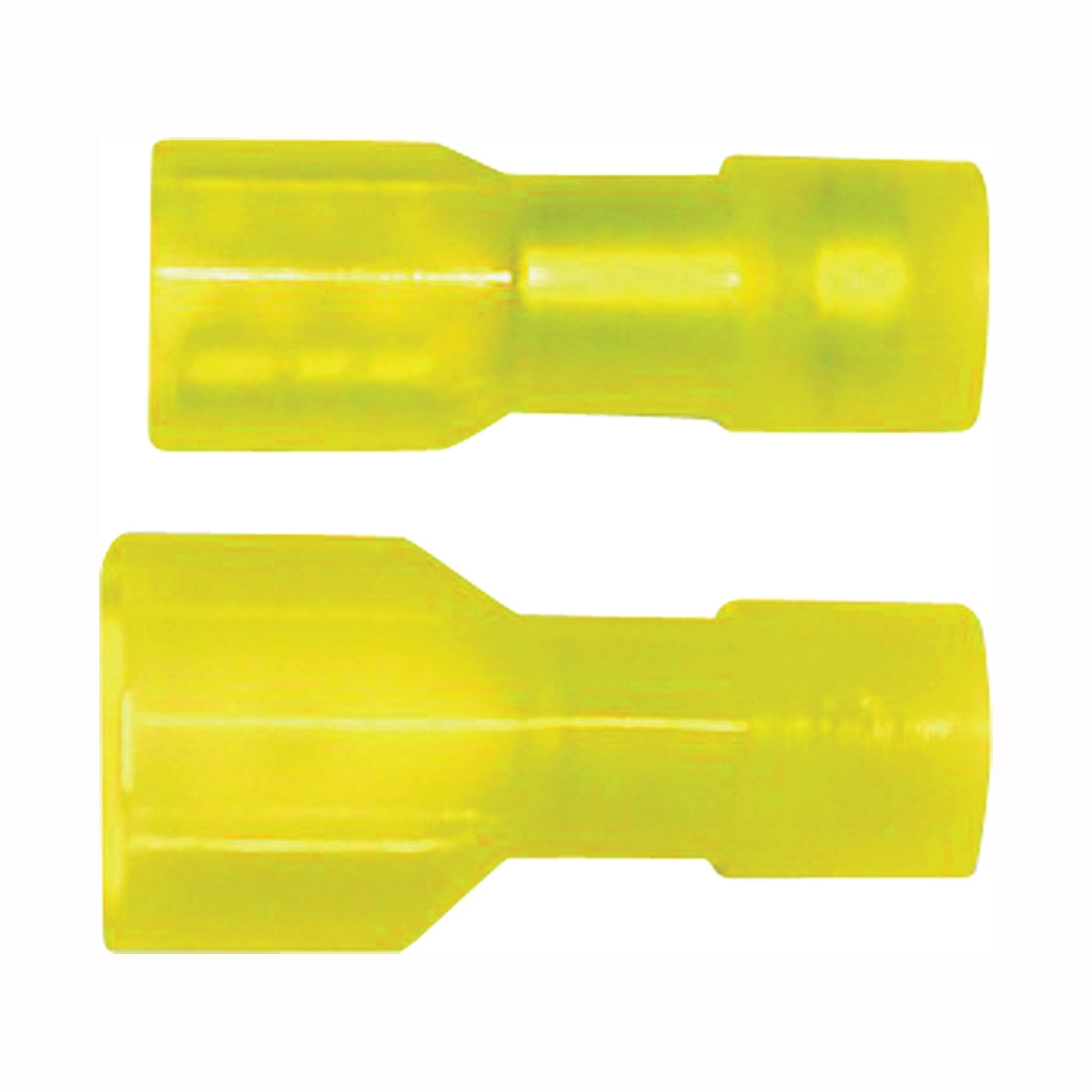 Picture of CALTERM 65556 Quick Connector, Yellow