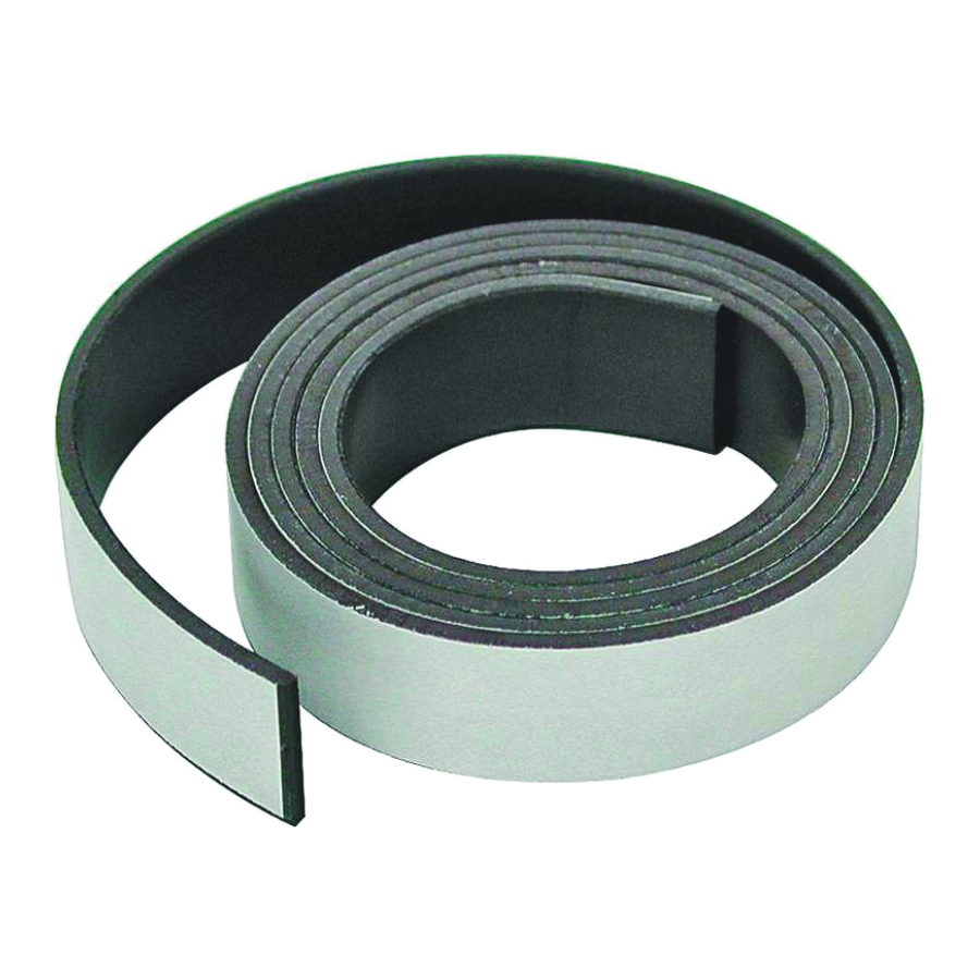 Picture of Magnet Source 07013 Magnetic Tape, 25 ft L, 1/2 in W