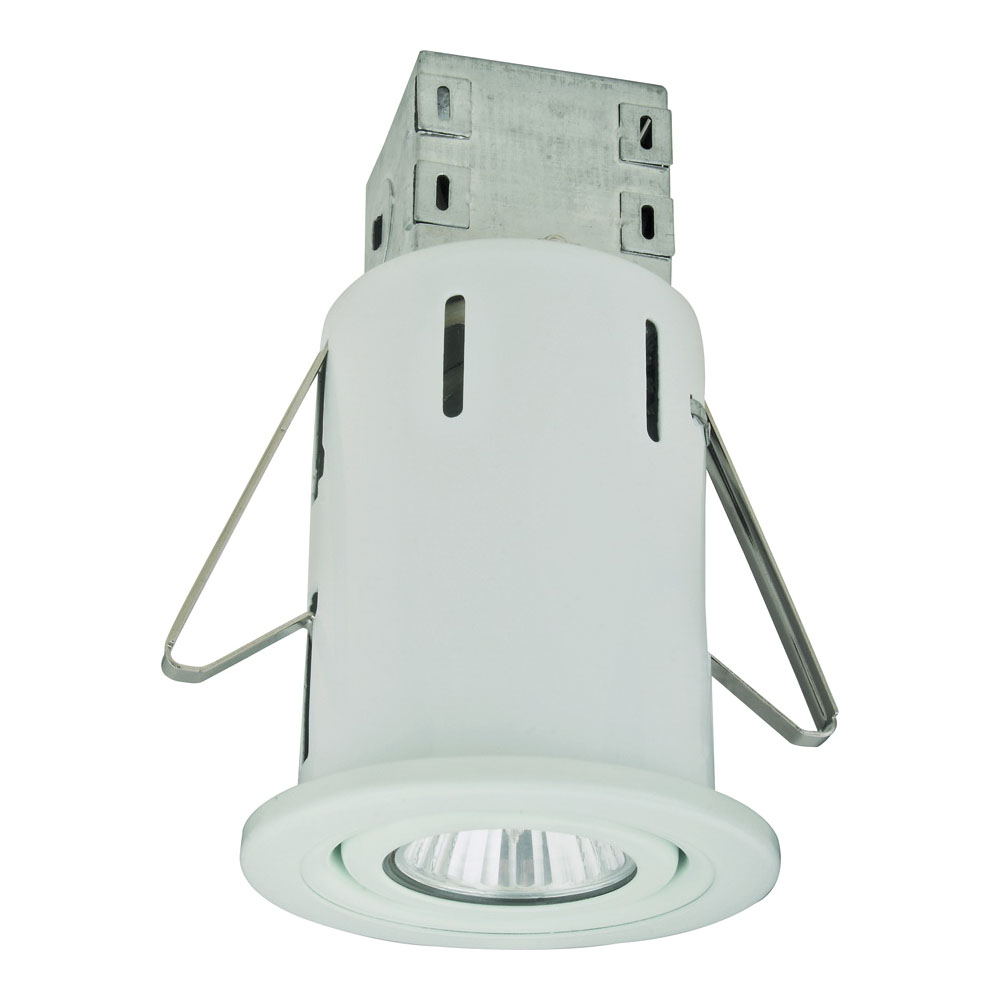 Picture of Boston Harbor RS6000R+TRIM603-W Recessed Light Kit, 50 W