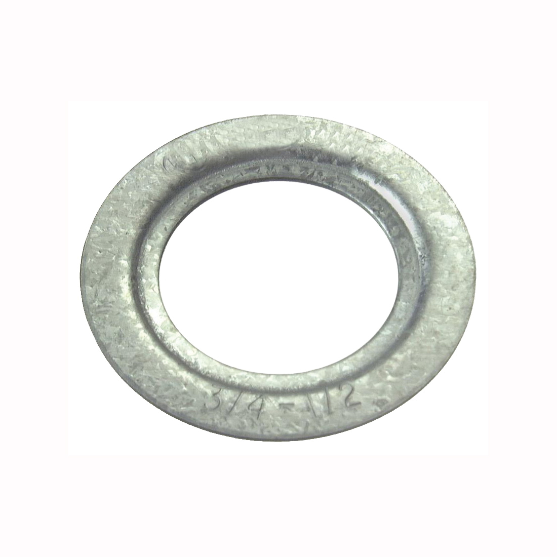 Picture of Halex 96842 Reducing Washer, 2.18 in OD, Steel