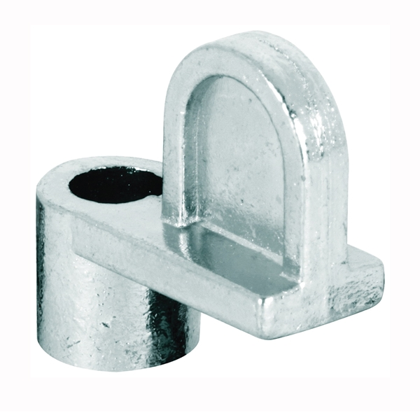 Picture of Make-2-Fit PL 7735 Window Screen Clip with Screw, Alloy, Zinc, Silver