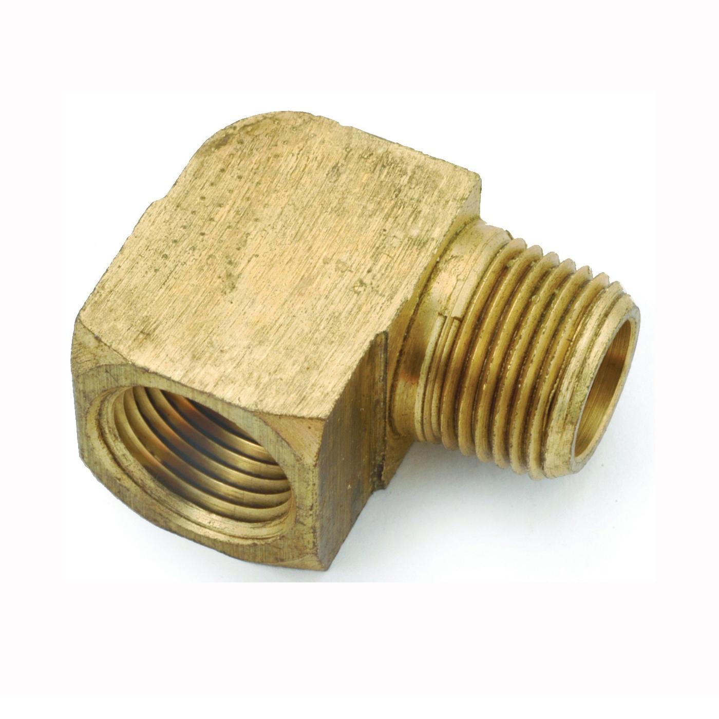 Picture of Anderson Metals 756116-04 Street Elbow, 1/4 in, FIP, MIP