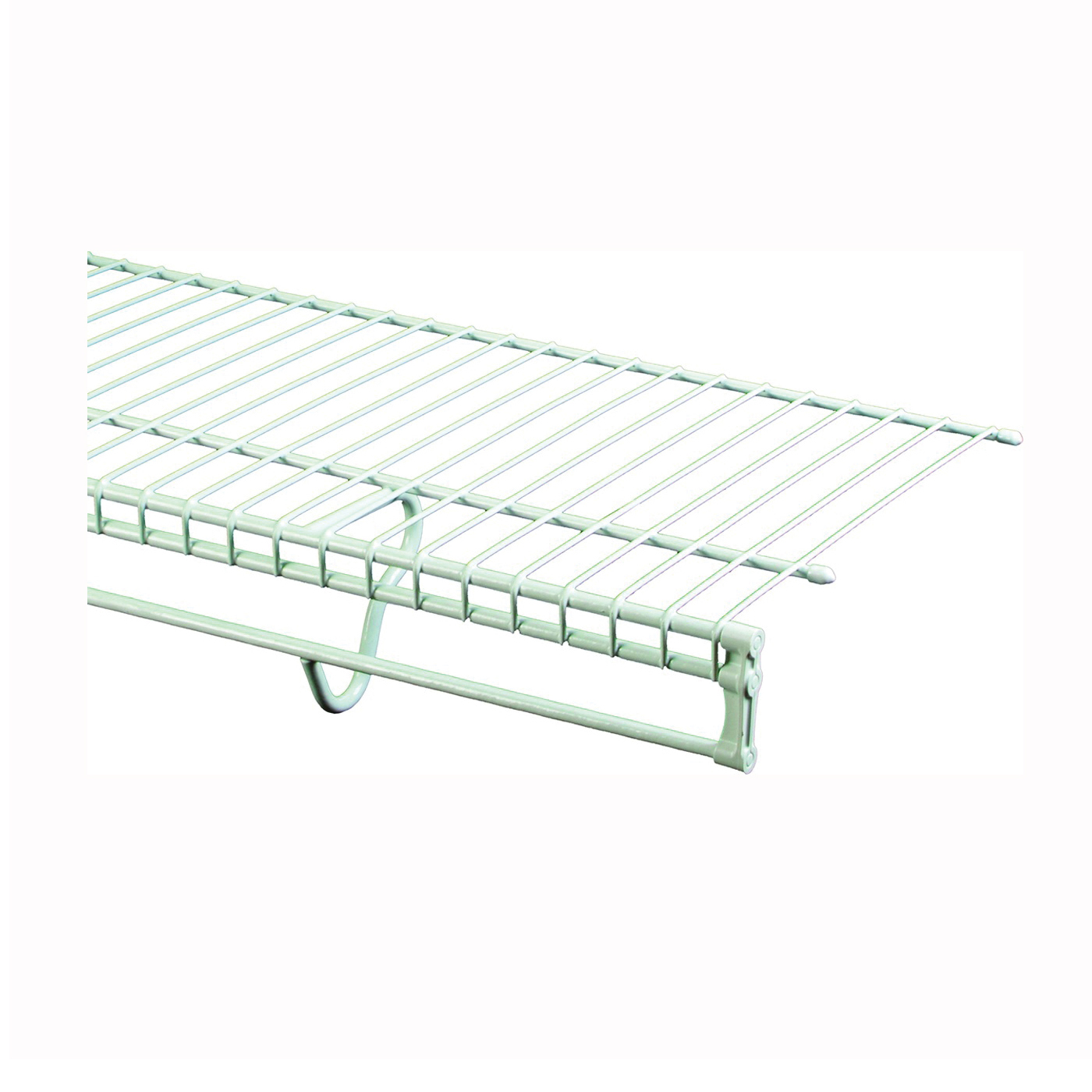 Picture of ClosetMaid 35919-01 Total Slide Shelf, 16 in OAW, 144 in OAD