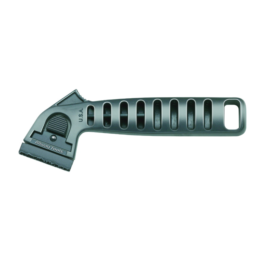 Picture of ALLWAY TOOLS GR Grout Rake, Tungsten Carbide Blade