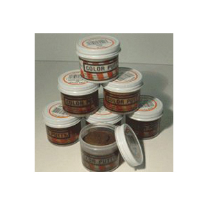 Picture of COLOR PUTTY 118 Wood Filler, Color Putty, Mild, Cherry, 3.68 oz Package, Jar