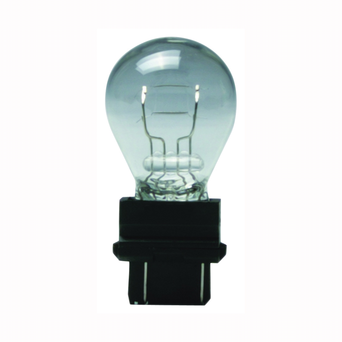 Picture of EIKO 3157-BP Lamp, 12.8/14 V, S8 Lamp, Polymer Wedge Base