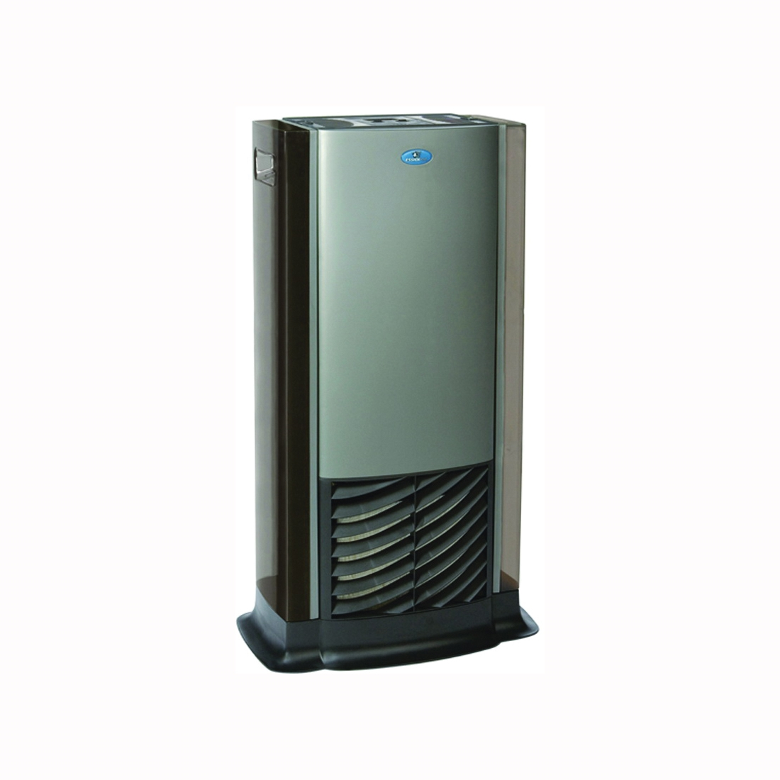 Picture of AIRCARE D46 720 Tower Humidifier, 120 V, 4-Speed, 1250 sq-ft Coverage Area, 2 gal Tank, Digital Control