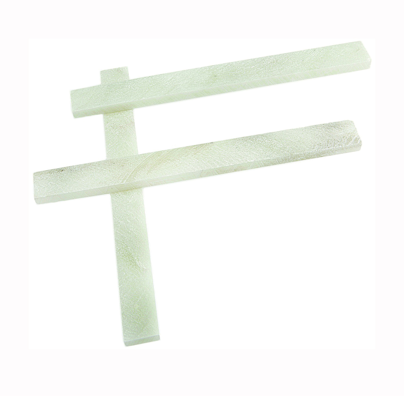 Picture of Forney 60306 Flat Soapstone Pencil Refill, White