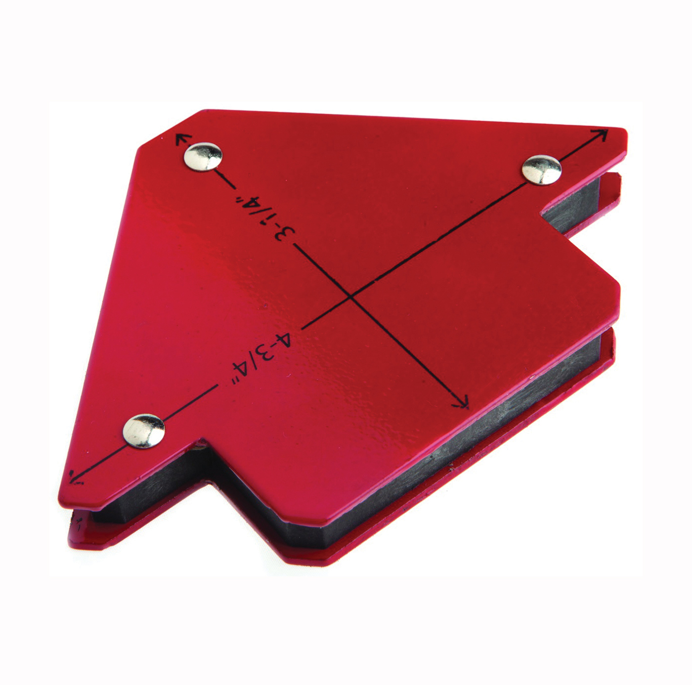 Picture of Forney 70716 Magnetic Welding Jig, 25 lb Max Pull Capacity