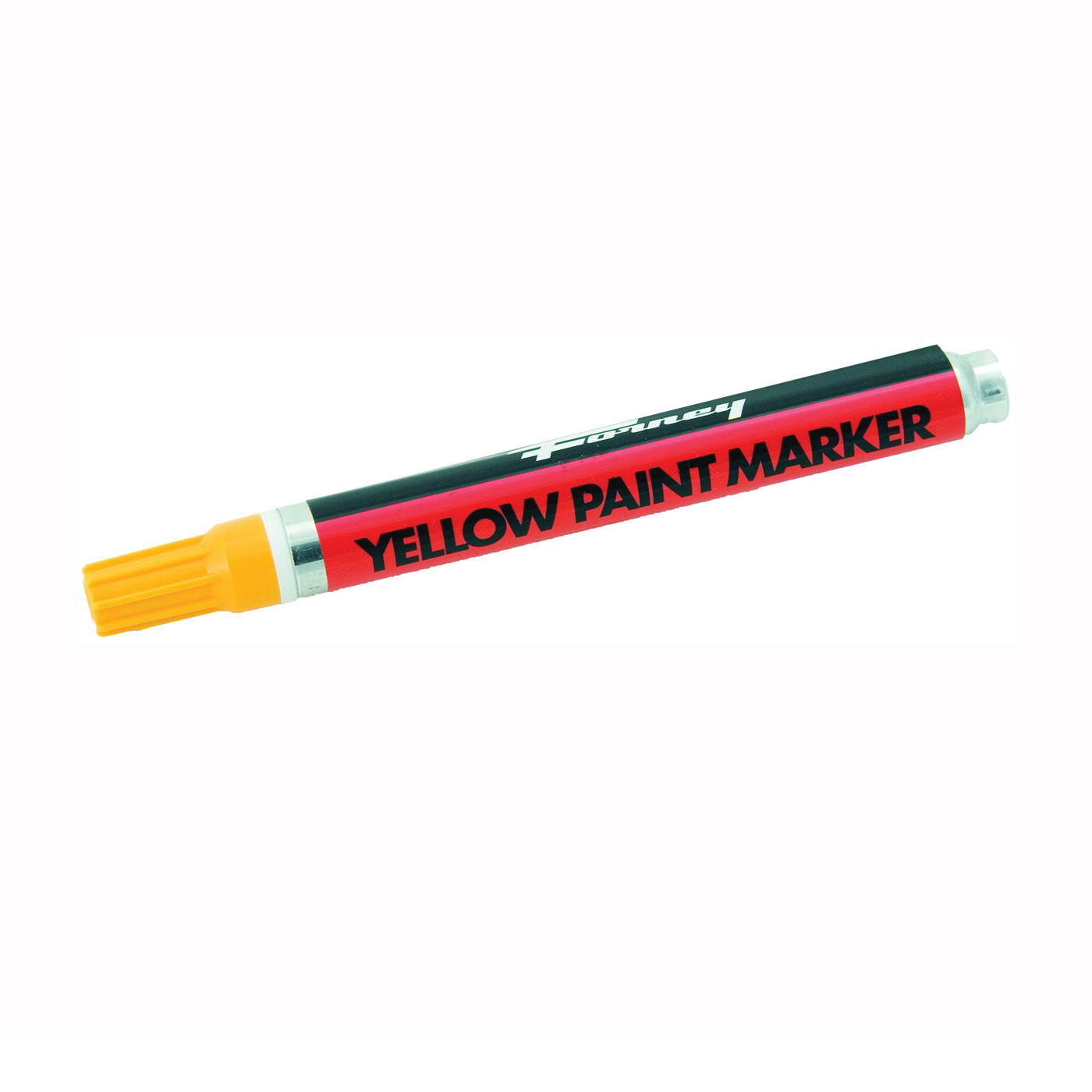 Picture of Forney 70822 Paint Marker, Yellow