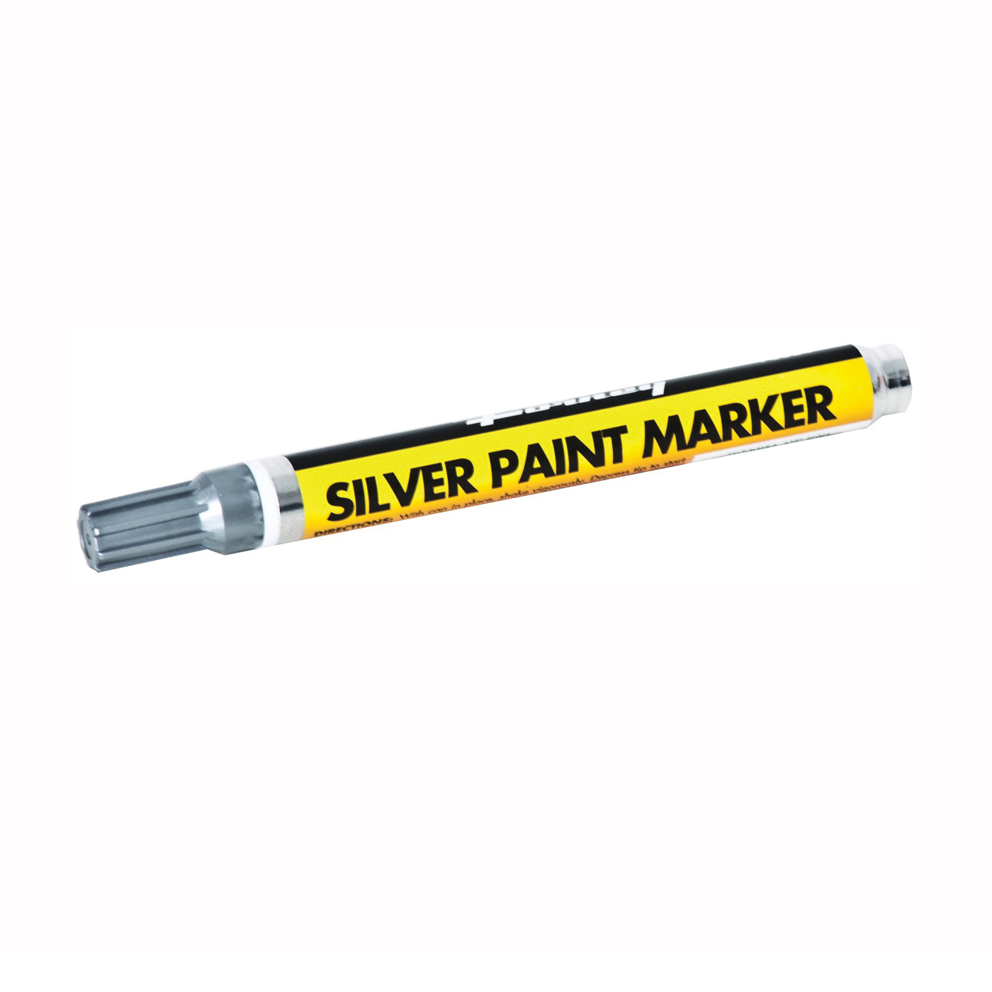 Picture of Forney 70824 Paint Marker, Silver