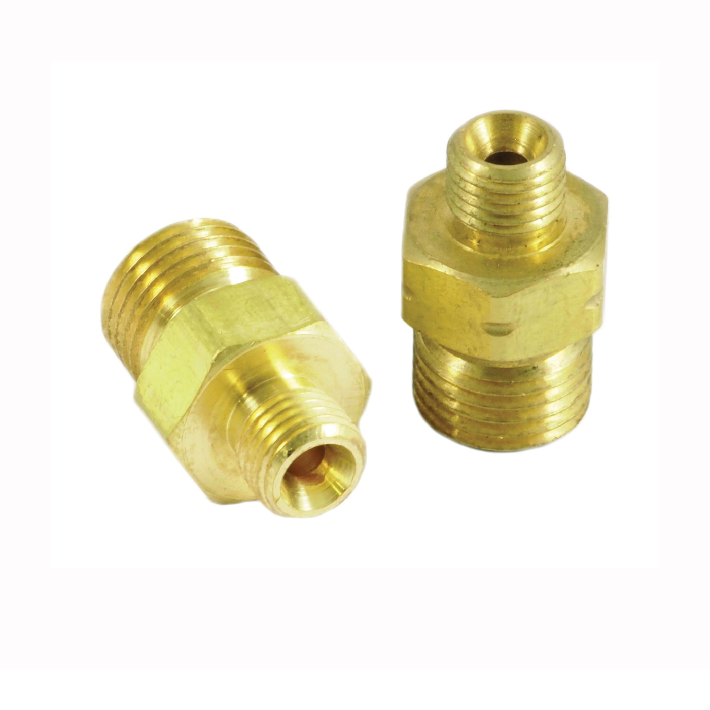 Picture of Forney 86152 Hose Coupler, Brass