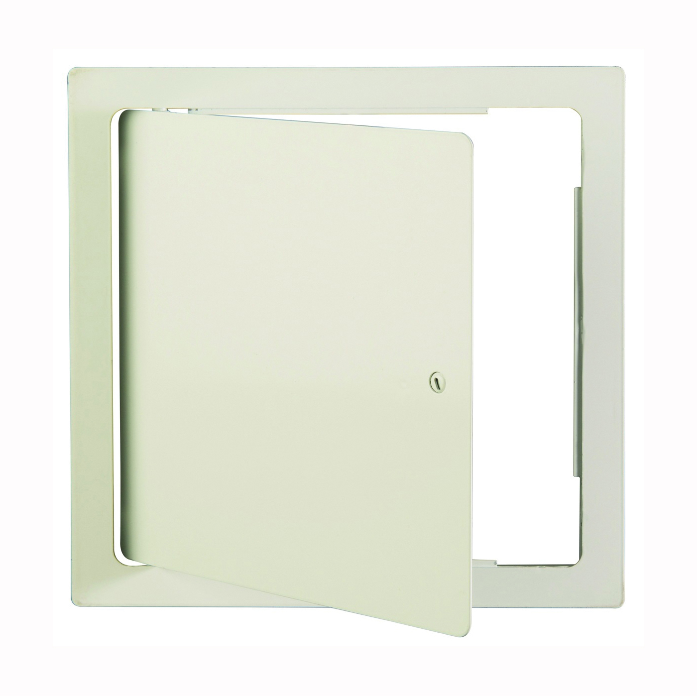 Picture of Karp DSC-214M Series MP1818S Access Door, 18 in W, Steel, Gray, Polished Satin