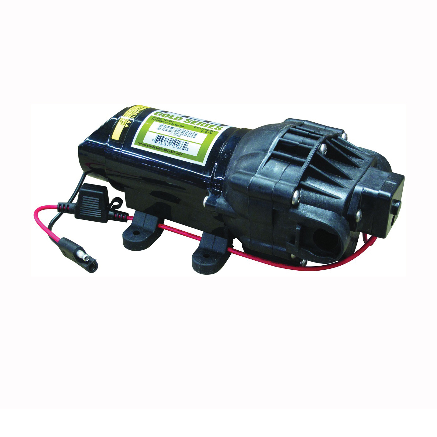 Picture of AG SOUTH 5275087 Replacement Pump