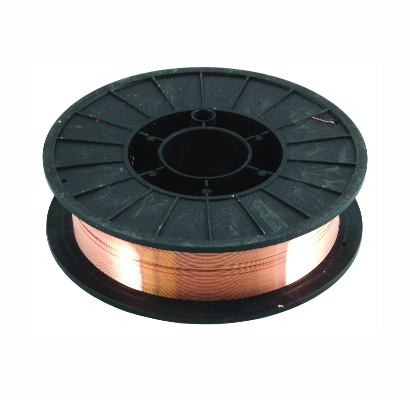 Picture of Forney 42285 MIG Welding Wire, 0.024 in Dia, Mild Steel, Spool