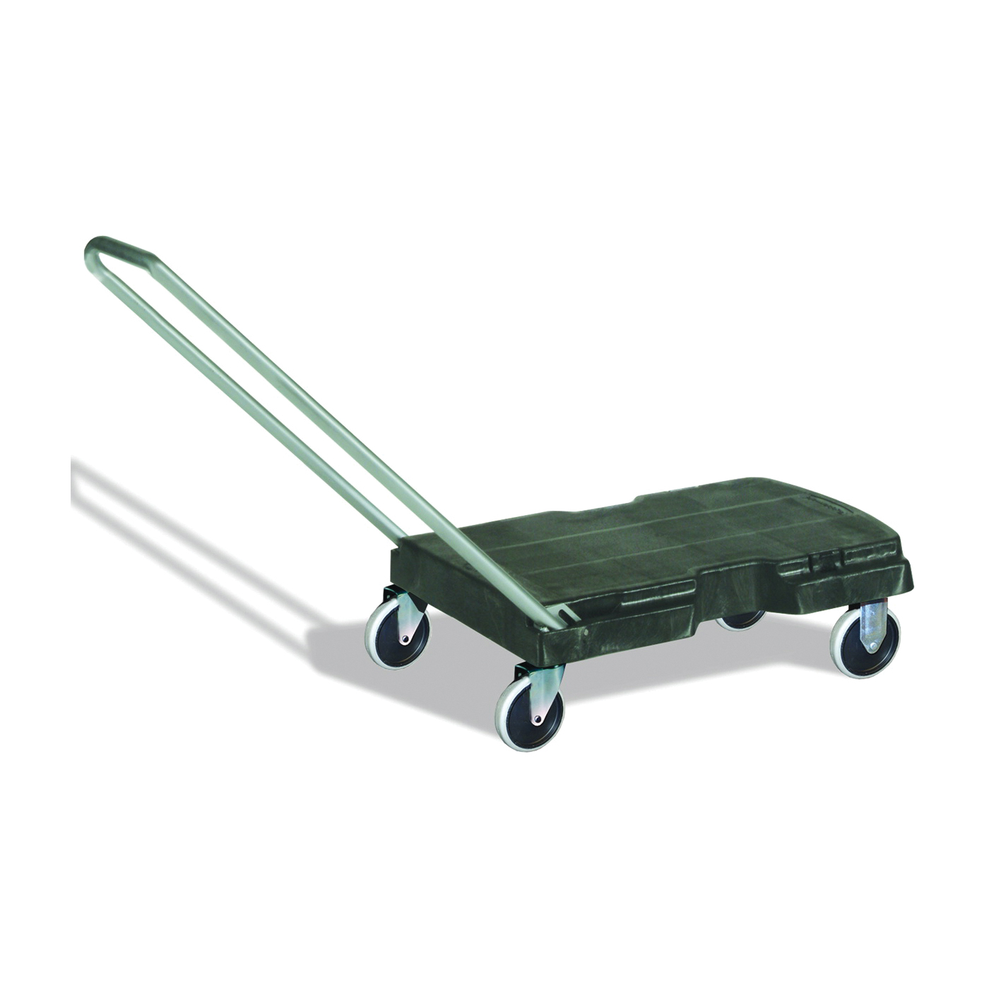 Picture of Rubbermaid FG440120 BLA Trolley, 500 lb