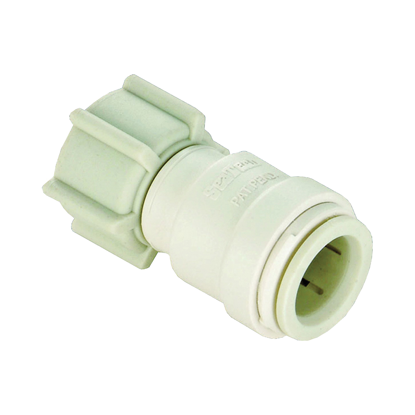 Picture of Watts 35 Series 3510-1008 Female Connector, 1/2 in CTS, 1/2 in NPS