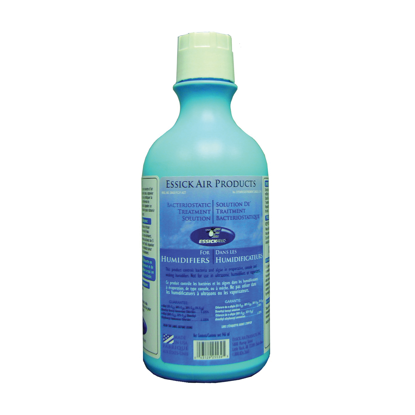Picture of AIRCARE 1970CN Bacteria Treatment, 32 oz Package