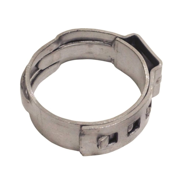 Picture of Apollo PXPC15PK Pinch Clamp, Stainless Steel, 1 in Pipe/Conduit