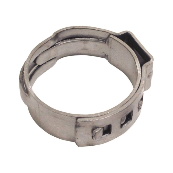 Picture of Apollo PXPC1225PK Pinch Clamp, Stainless Steel, 1/2 in Pipe/Conduit