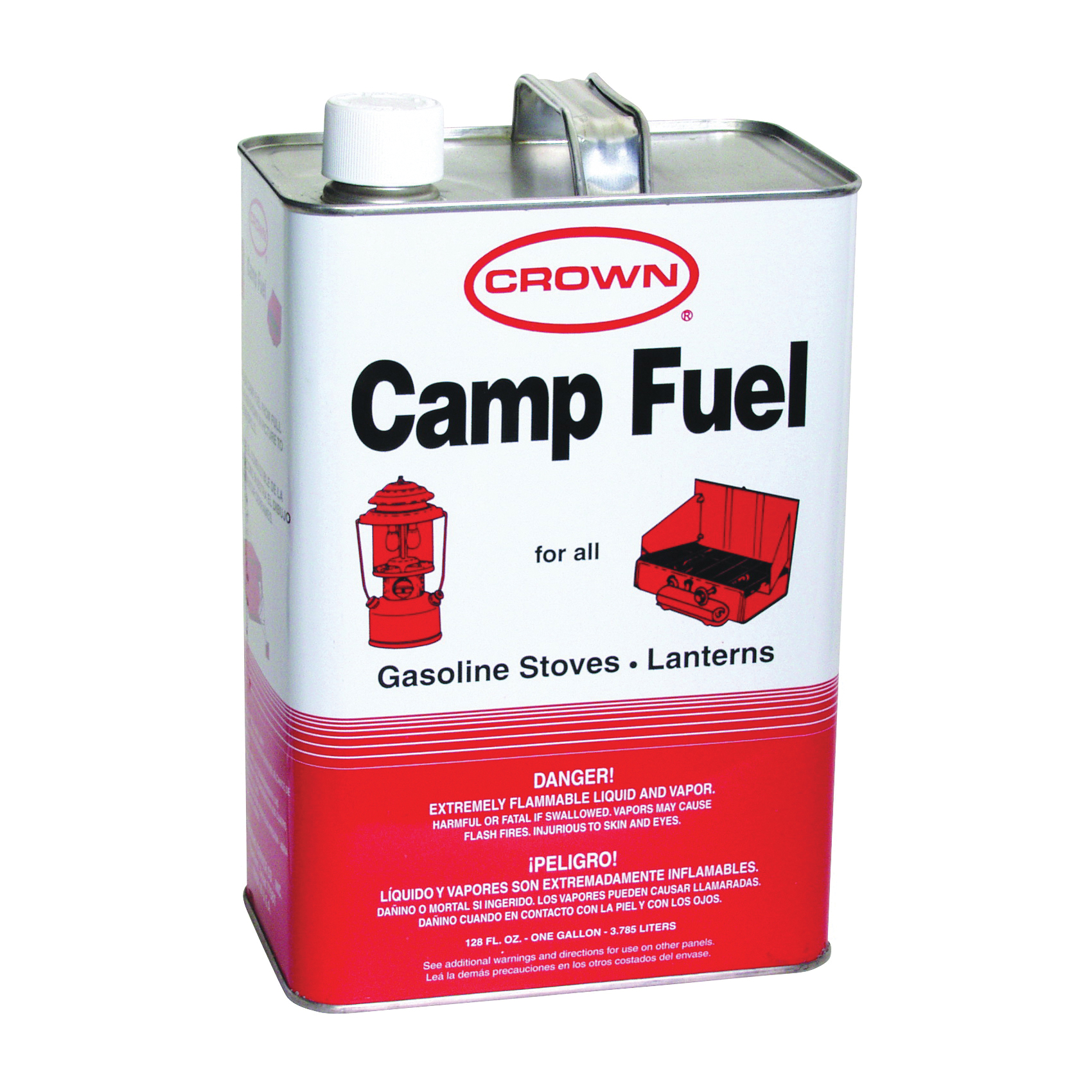 Picture of CROWN CFM41 Camp Fuel, 1 gal Package, Can