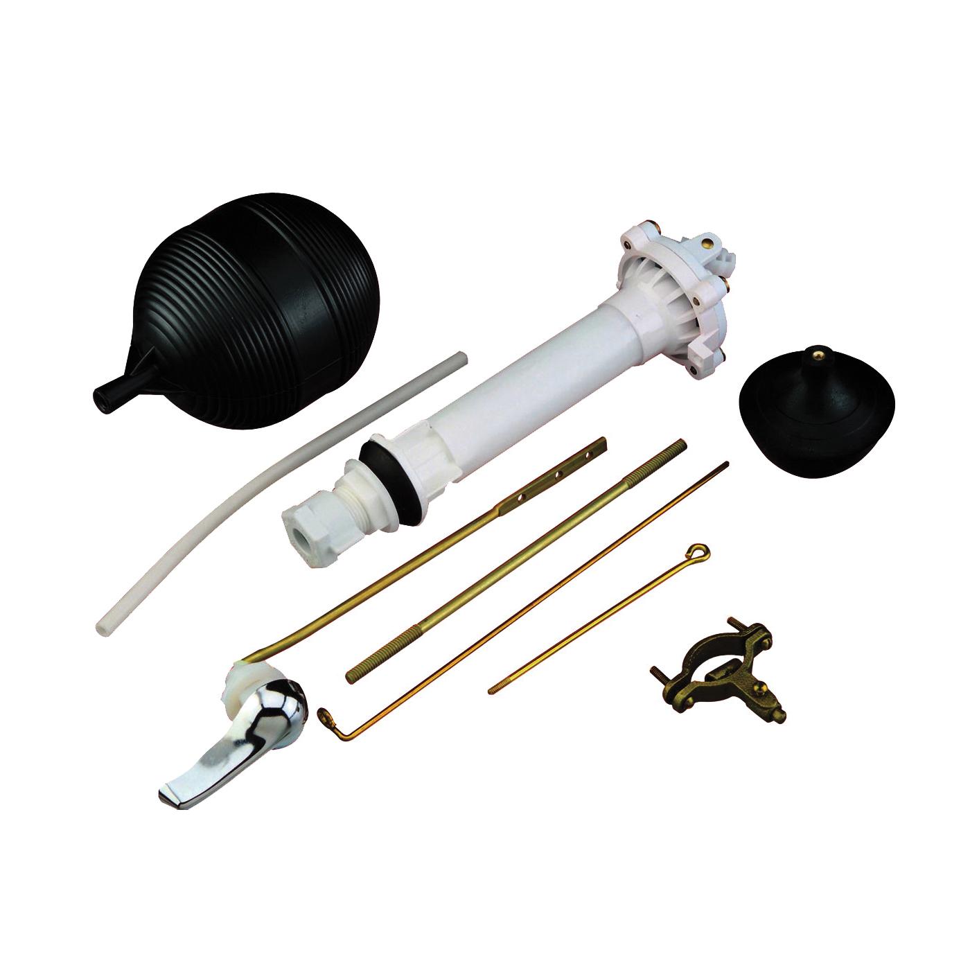 Picture of Plumb Pak PP830-2 Toilet Tank Repair Kit, For: 8-1/2 in Toilet Tanks