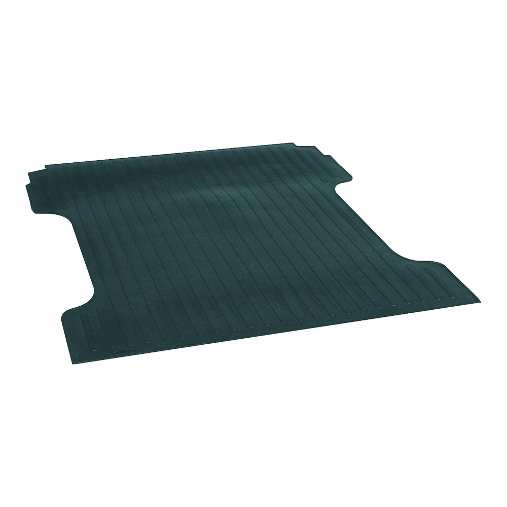Picture of DEE ZEE DZ86929 Bed Mat, Heavyweight, Rubber, Black, For: Ford F-150 Pickup 04-12