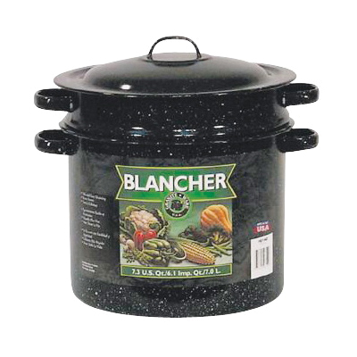 Picture of Granite Ware F6140-4 Blancher, 7.5 qt Capacity, Steel