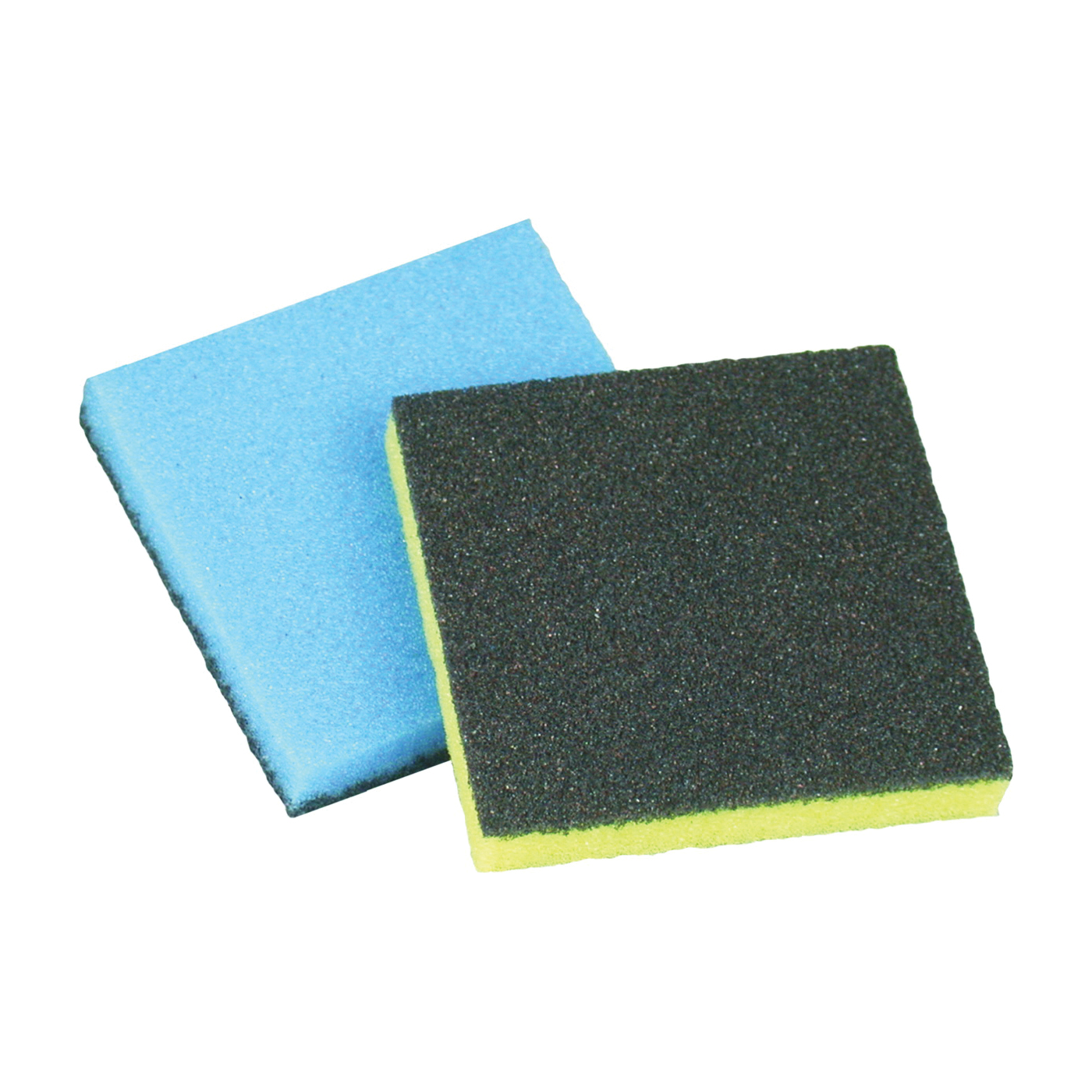 Picture of BIRDWELL 351-36 Scouring Pad, 3 in L, 3 in W