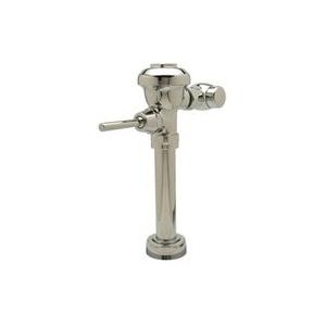 Picture of Zurn Aquaflush Z6000PL-HET Toilet Flush Valve, 1 in Connection, IPS, 1.28 gpf Flush, Flush-o-Meter Flushing System
