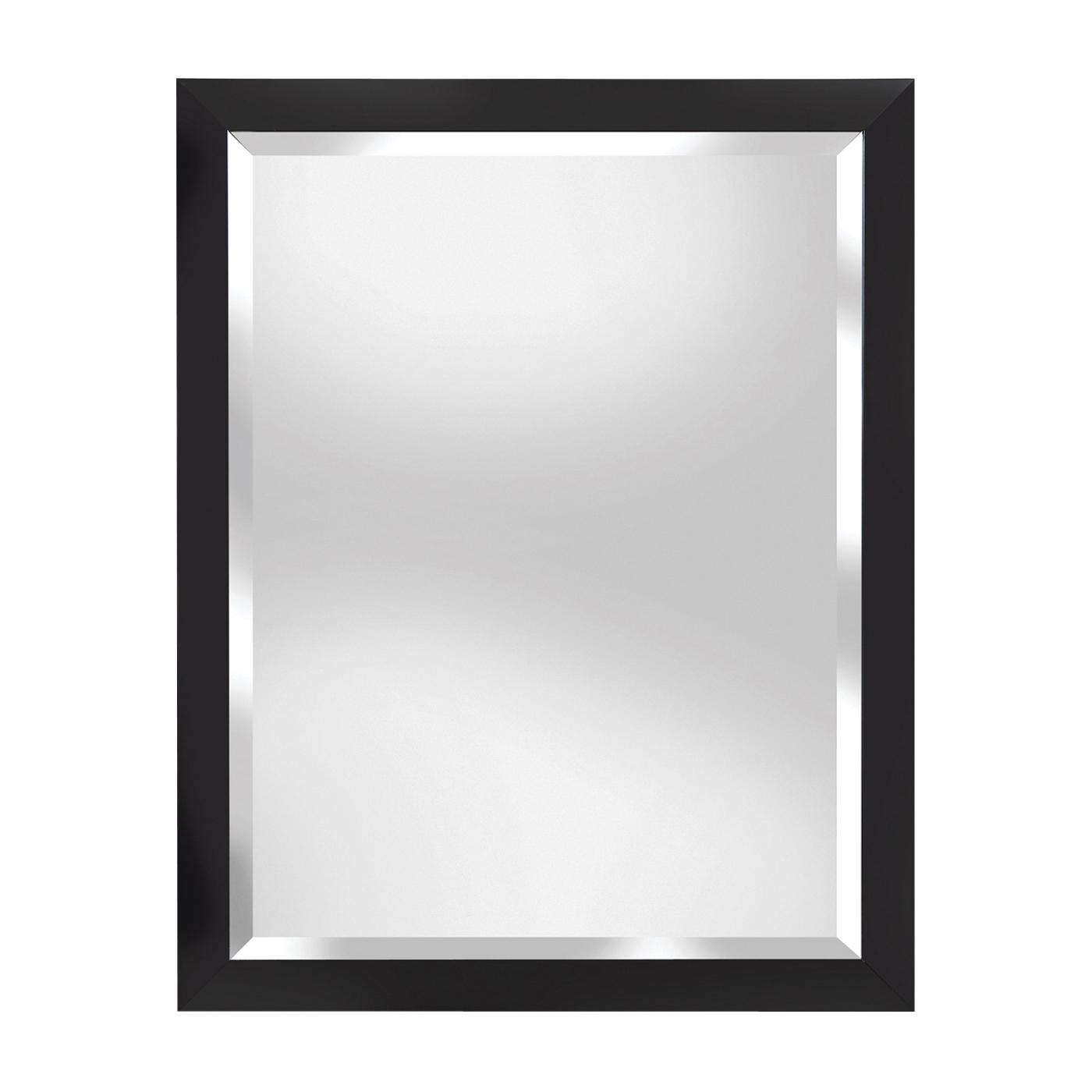Picture of RENIN 200359 Angels Pathway Framed Mirror, 28 in W, 22 in H, Rectangular, Espresso Frame