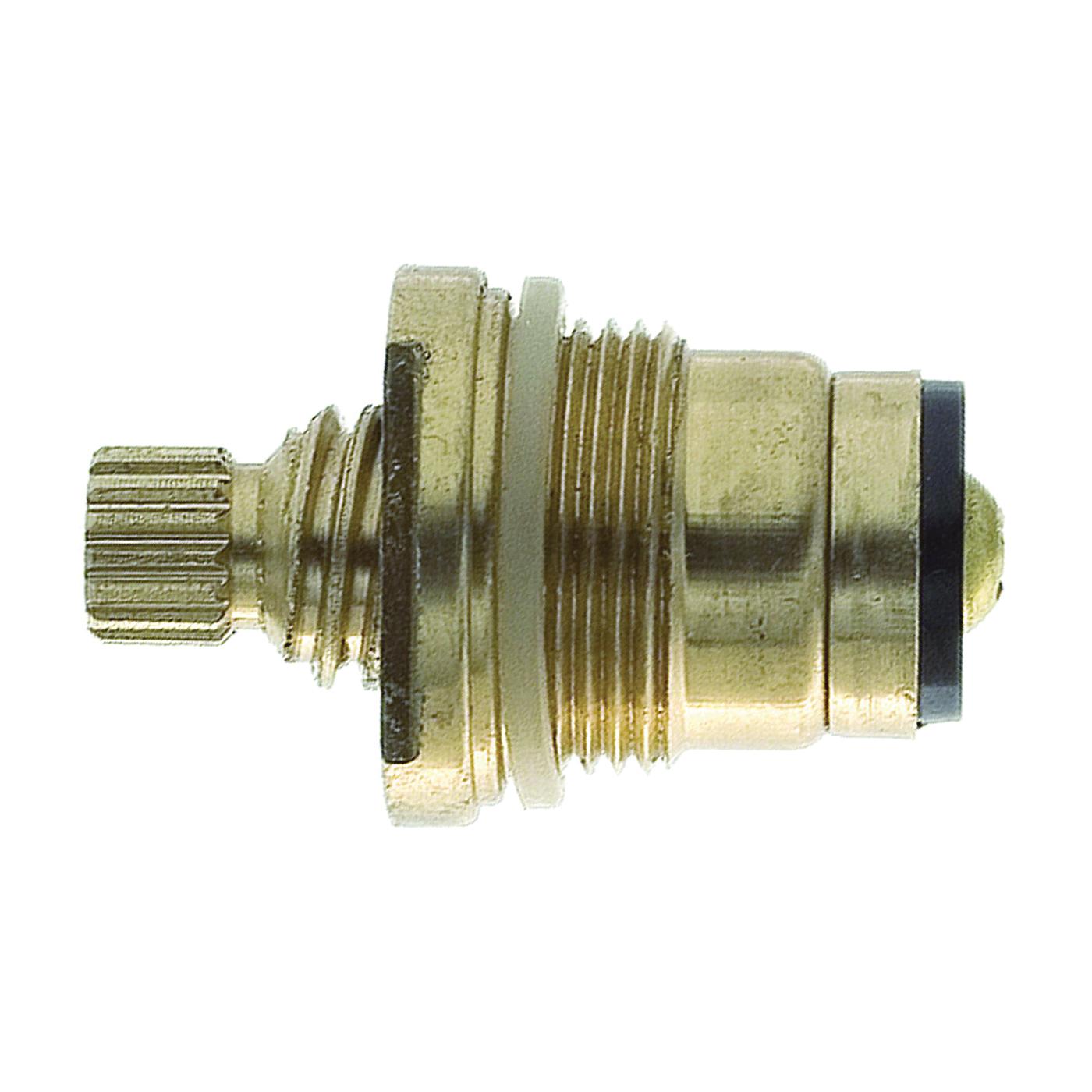 Picture of Danco 15340E Faucet Stem, Brass, Brass, 1-39/64 in L