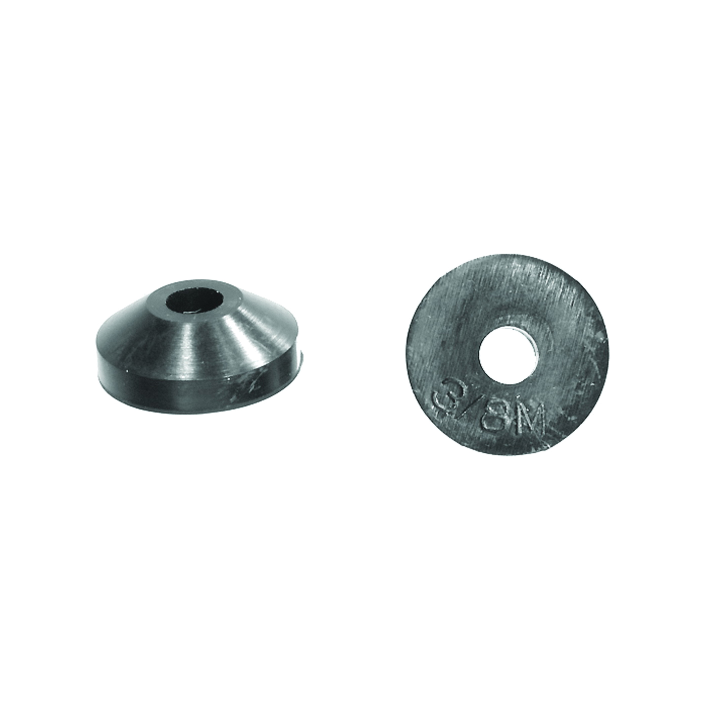 Picture of Danco 35095B Faucet Washer, #3/8M, 21/32 in Dia, Rubber