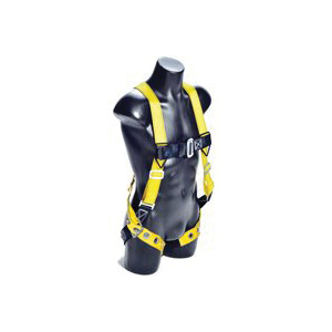 Picture of Qualcraft 01703-QC HUV Harness, L/S, 100 to 250 lb