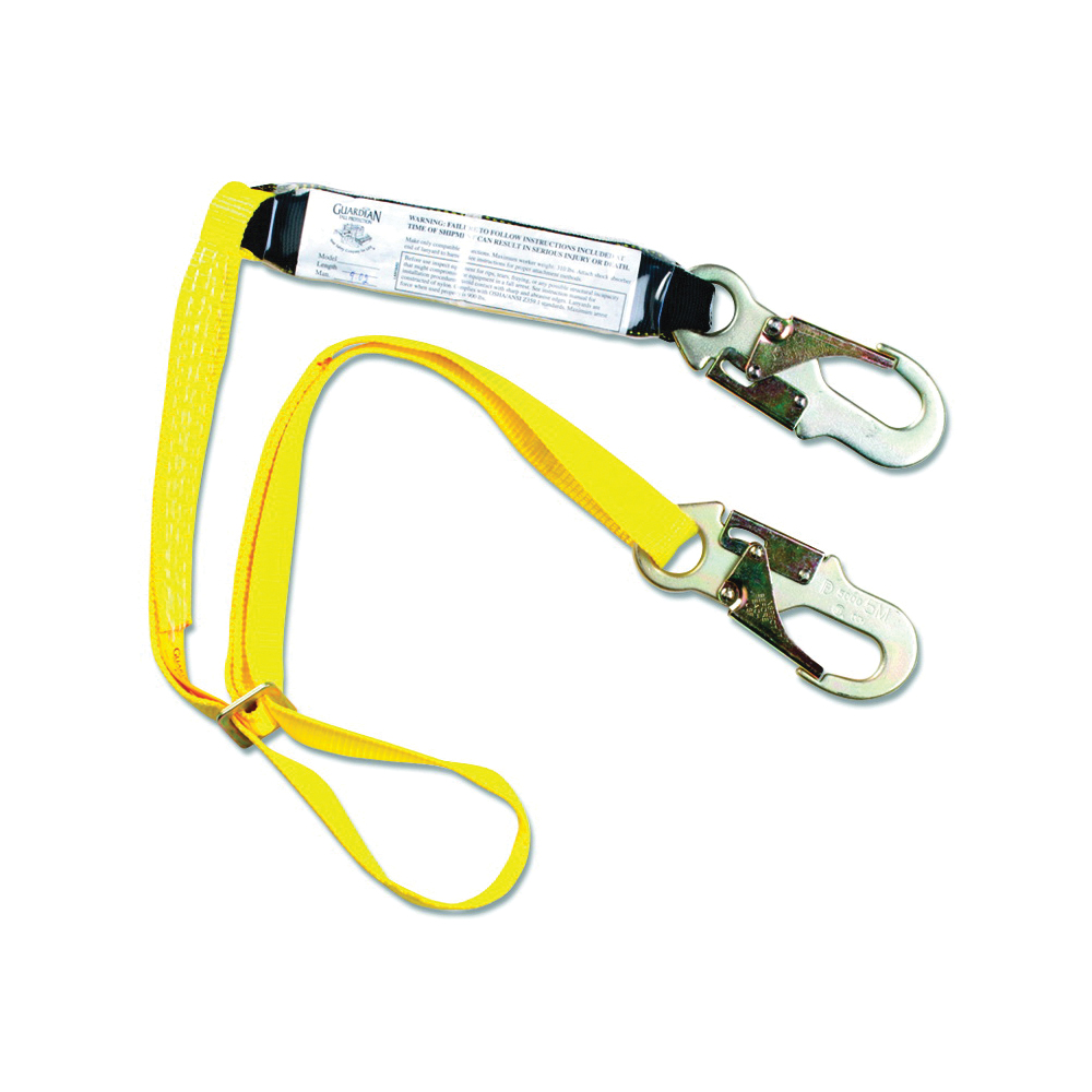 Picture of Qualcraft 01285 Lanyard, Nylon Line