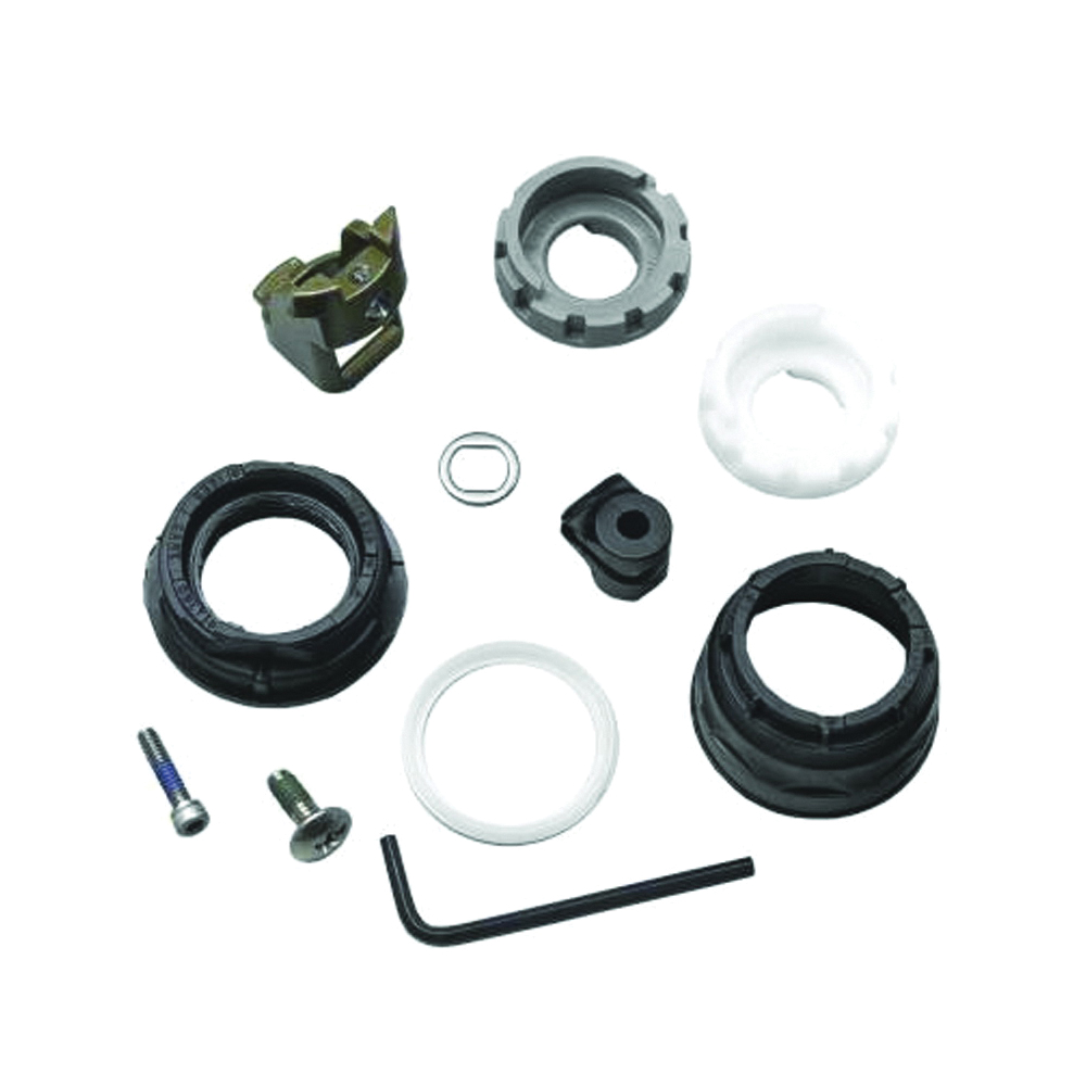 Picture of Moen 179104 Handle Adapter Kit, For: Moen Single-Handle Kitchen Faucets