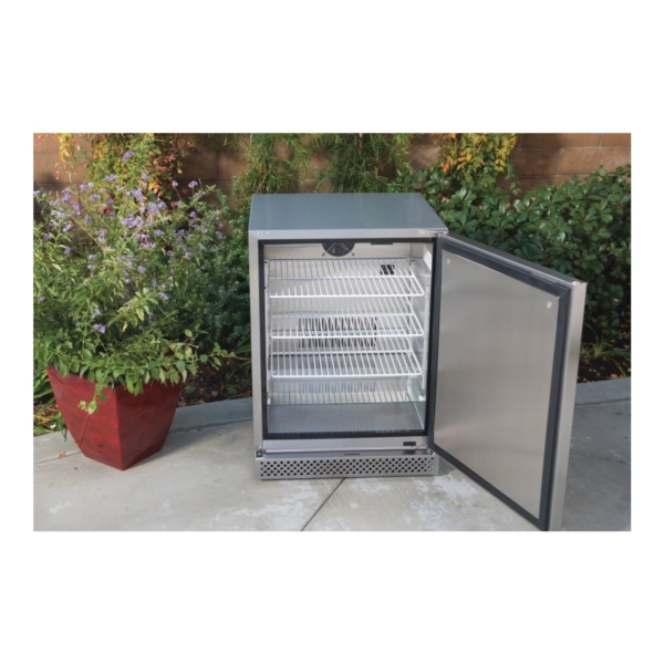 Picture of BULL Series II 13700 Refrigerator