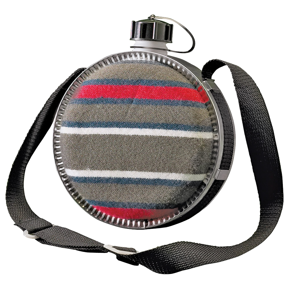 Picture of Texsport 16420 Blanket Canteen, Polyline