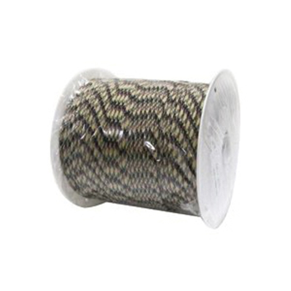 Picture of SecureLine NPC5503240C Paracord, 5/32 in Dia, 400 ft L, 110 lb Working Load, Nylon, Camouflage