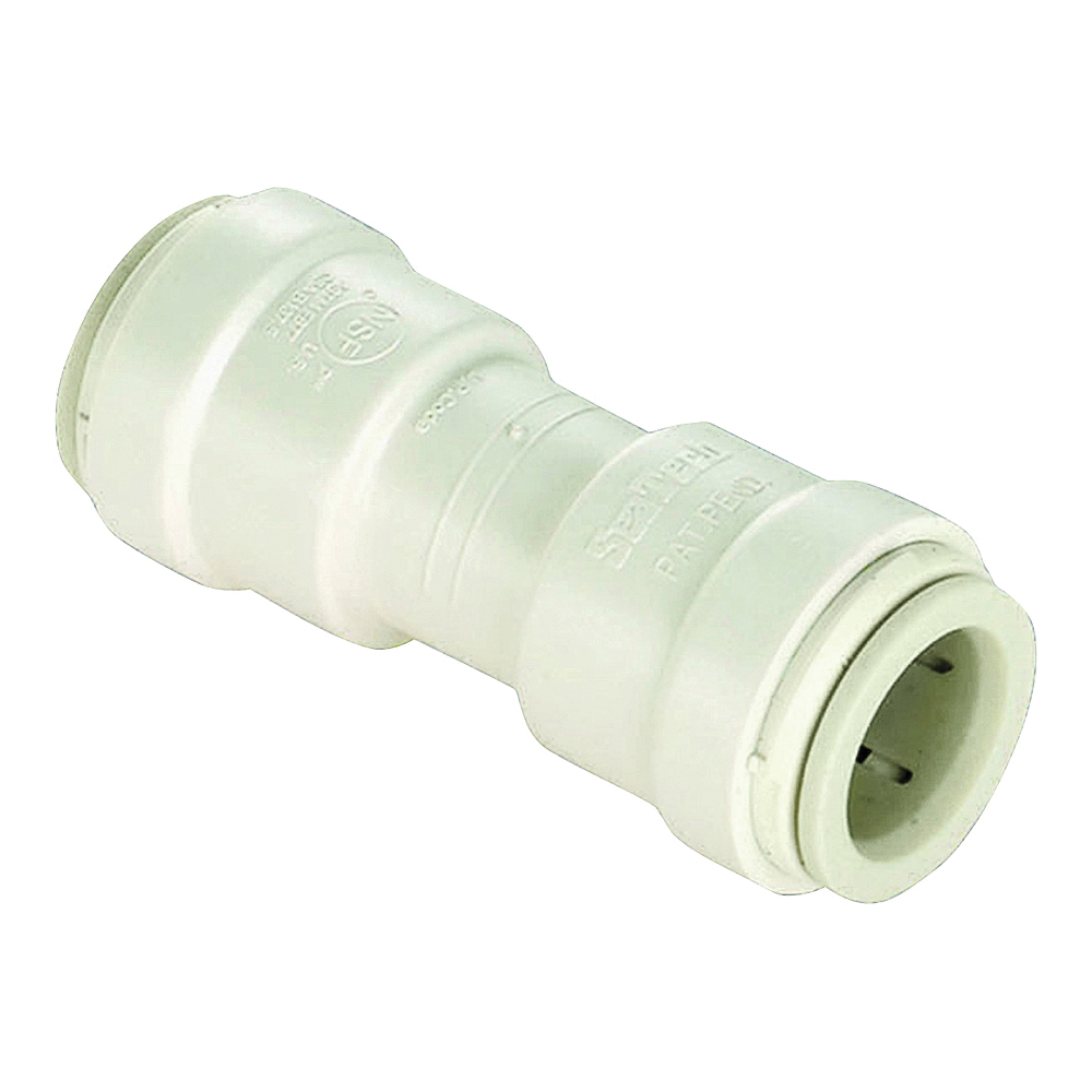 Picture of WATTS 9515-14/P-800 Push-Fit Tube Union, 3/4 in, Plastic