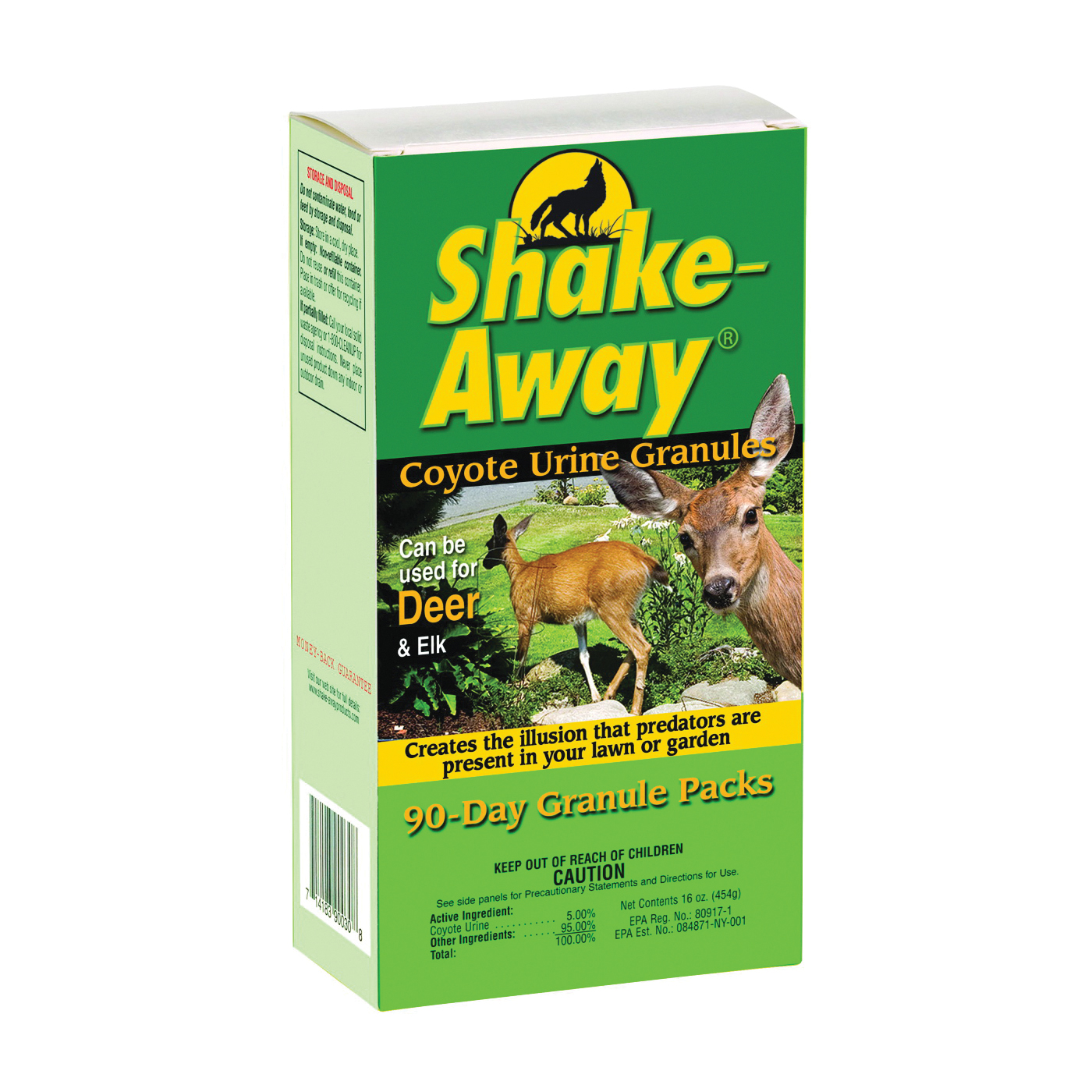 Picture of SHAKE-AWAY 9003008 Deer Repellent