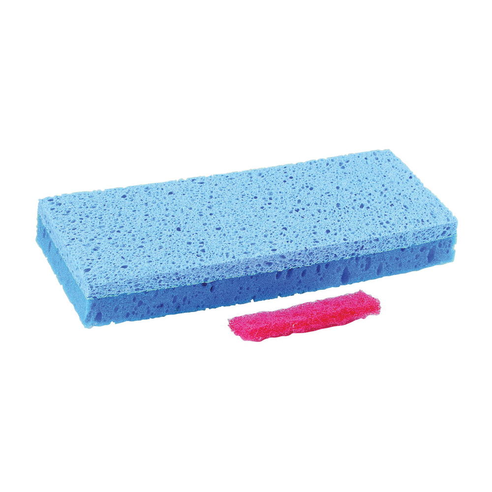 Picture of Quickie HomePro 0472CNRM Sponge Mop Head, Microban Sponge