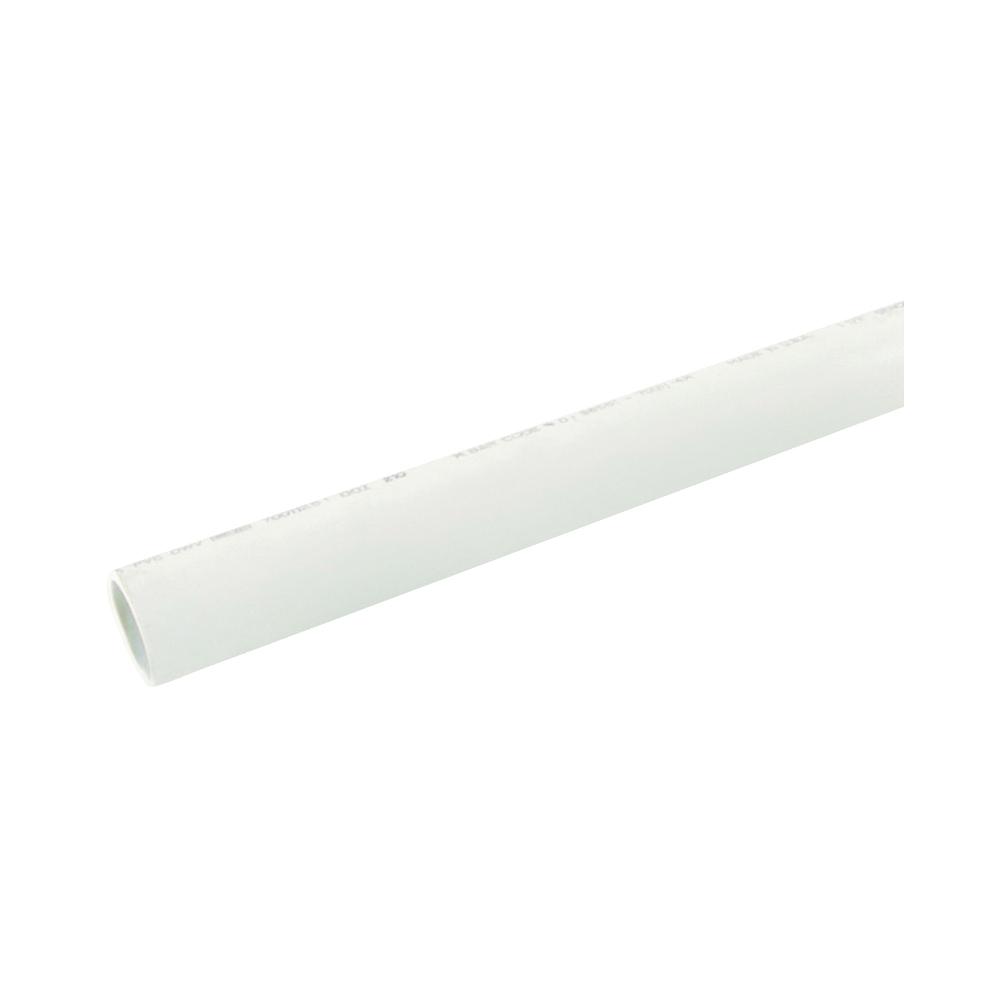 Picture of GENOVA 70021 DWV Pipe, 10 ft L, SCH 40 Schedule, White