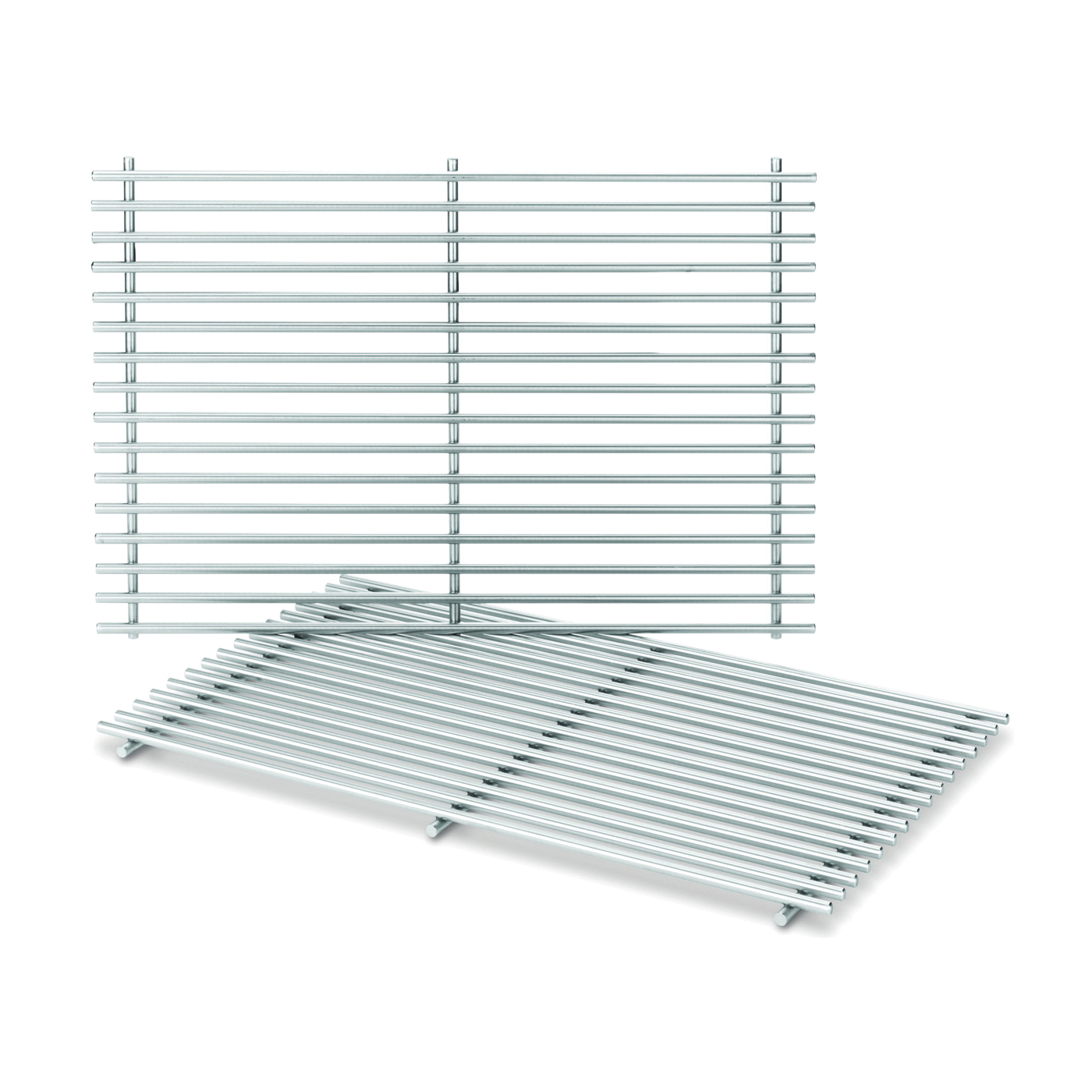 Picture of Weber 7639 Cooking Grate, 17.3 in L, 11.8 in W, Stainless Steel