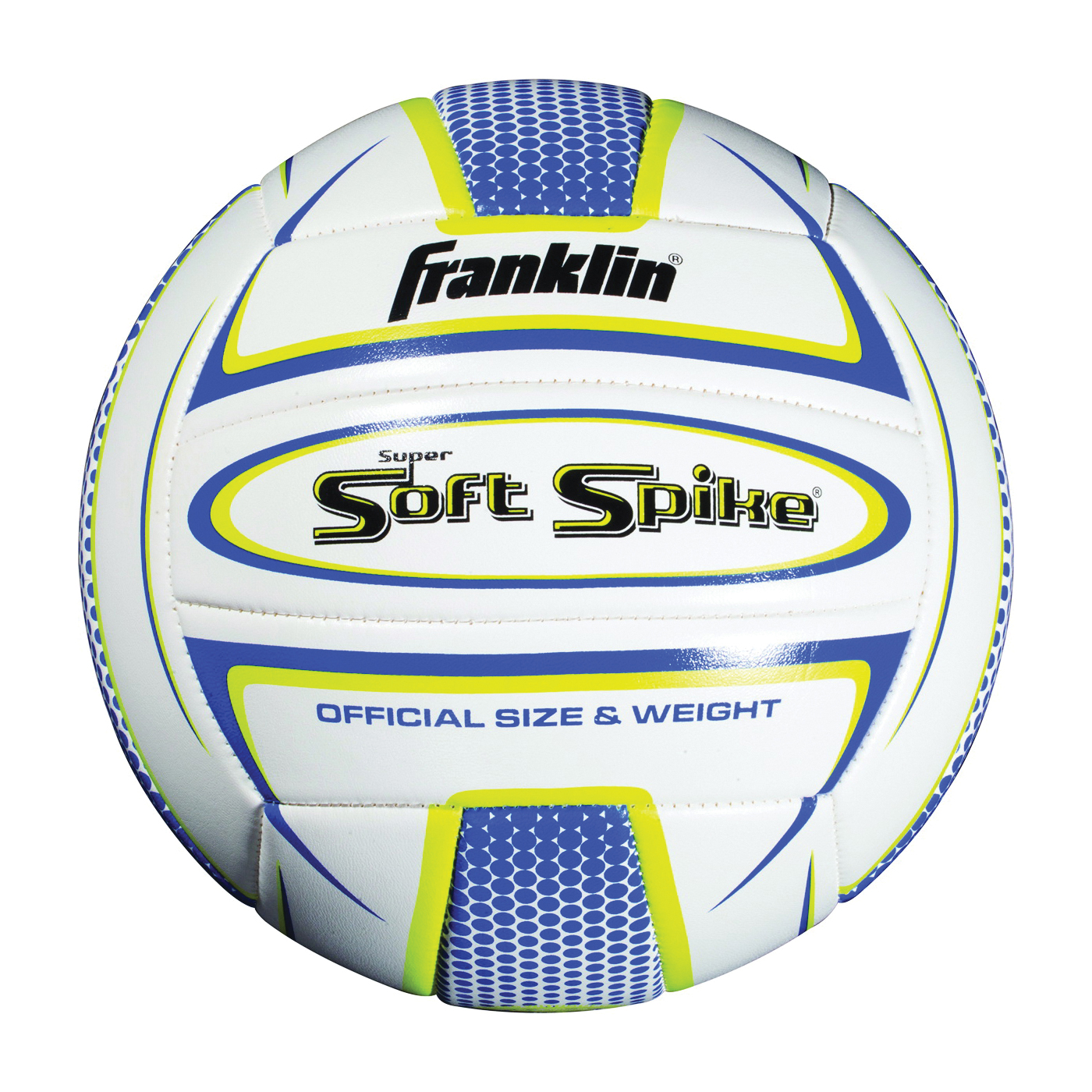 Picture of Franklin Sports 5487 Volley Ball, Leather