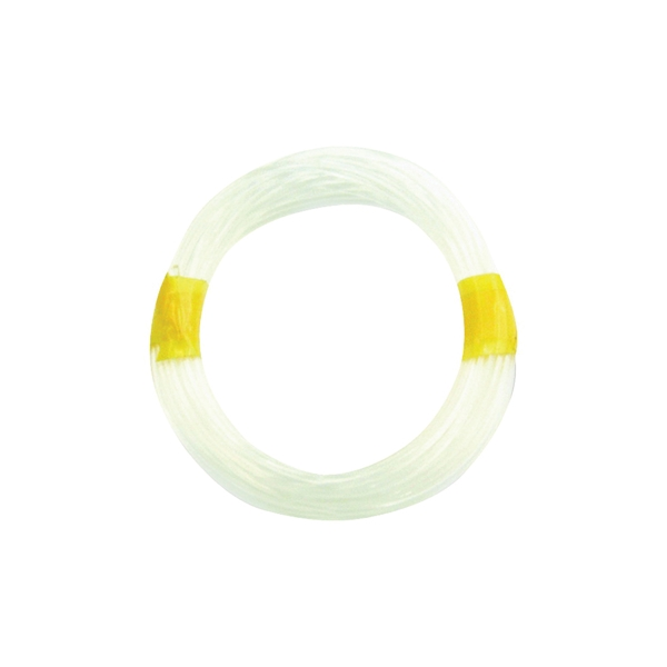 Picture of OOK 50102 Picture Hanging Wire, 15 ft L, Nylon, Clear, 20 lb