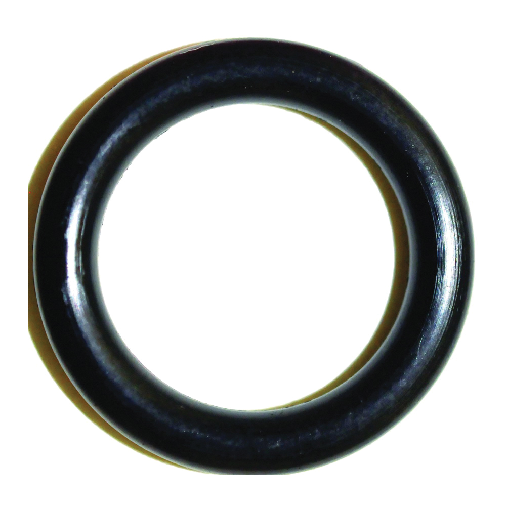 Picture of Danco 35727B Faucet O-Ring, #10, 1/2 in ID x 11/16 in OD Dia, 3/32 in Thick, Buna-N
