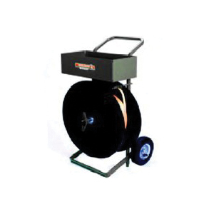 Picture of TransTech CA540 Strapping Cart, Steel